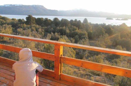 Cabanas Patagonia Secreta