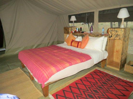 Изображение Ubuntu Camp, Asilia Africa