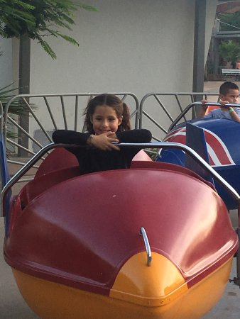 Parque Infantil Sonora