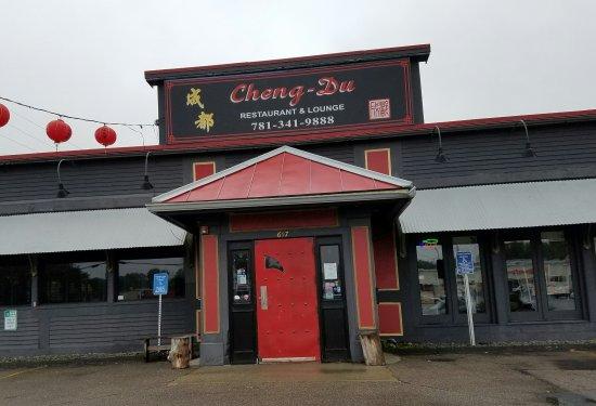 Cheng Du Restaurant