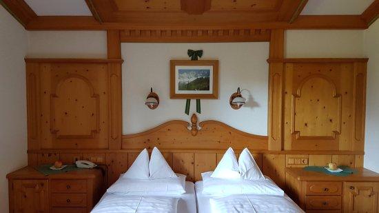 Hotel Restaurant Ennstalerhof : 212. standard szoba