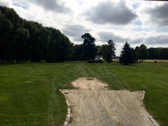 Syracuse, IN: South Shore 16th hole