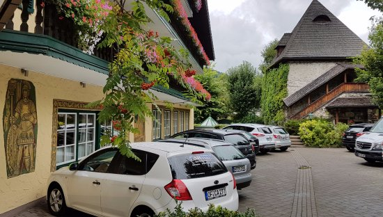 Landhotel Römerhof Foto