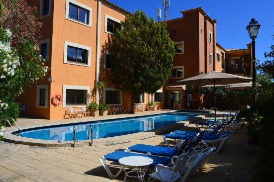 Hotel Sa Coma Banyalbufar Bewertung