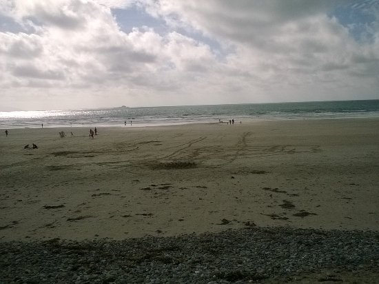 Banna Strand: αμμος
