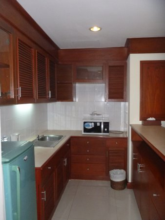 Фотография Andaman Beach Suites Hotel