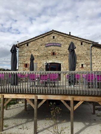 Restaurant Le Petit Sauvage St Genest Malifaux