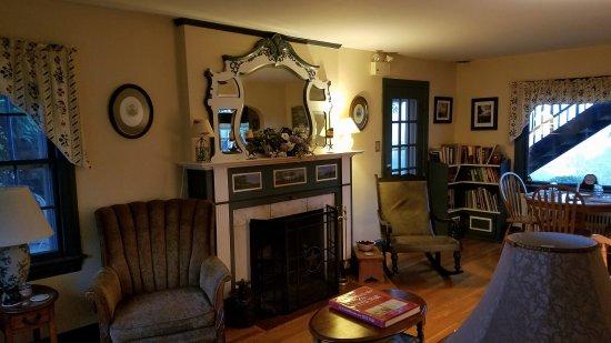 Bilde fra The Doubleday Inn