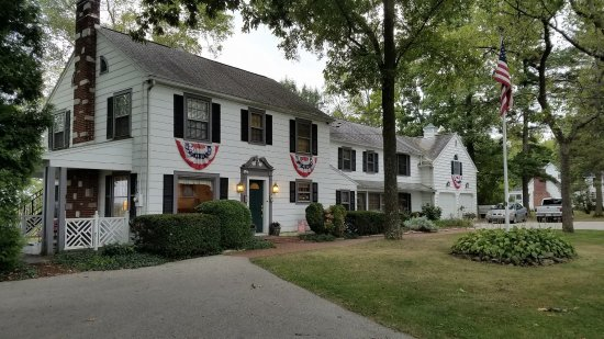 The Doubleday Inn Photo