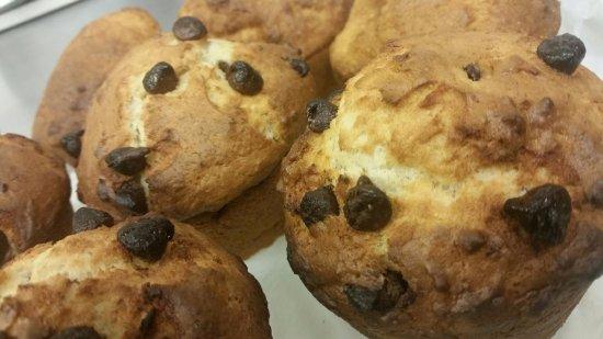 Port Saint Lucie, FL: Chocolate Chip Muffins