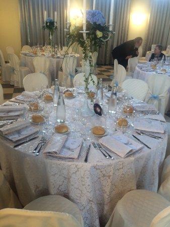Fiumicello, อิตาลี: Matrimonio