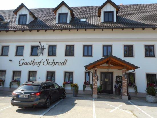 Gasthof Schredl