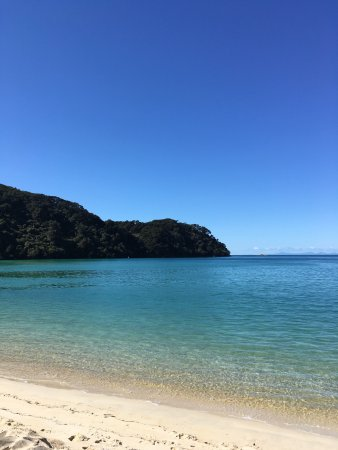 Abel Tasman National Park, Nouvelle-Zélande : photo0.jpg