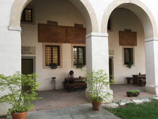 Hotel La Corte Photo