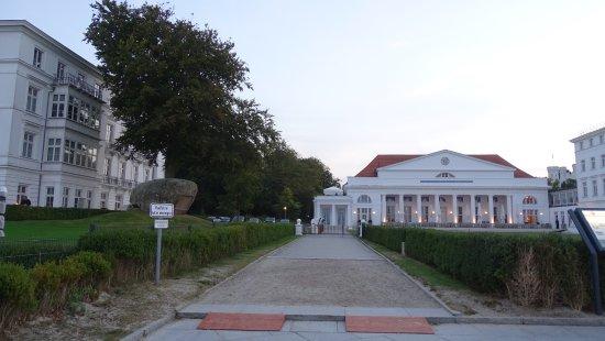 Grand Hotel Heiligendamm Picture