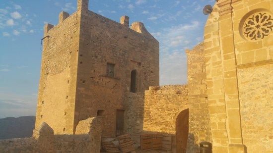Puig de Pollenca: Tour du sanctuaire.