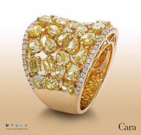 Cara Jewellers is one of Dubai's most popular Jewellers