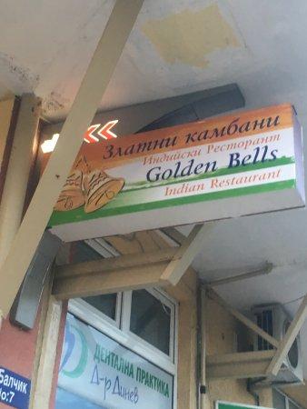 SENTIDO Golden Star: The entrance