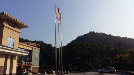 常山县照片
