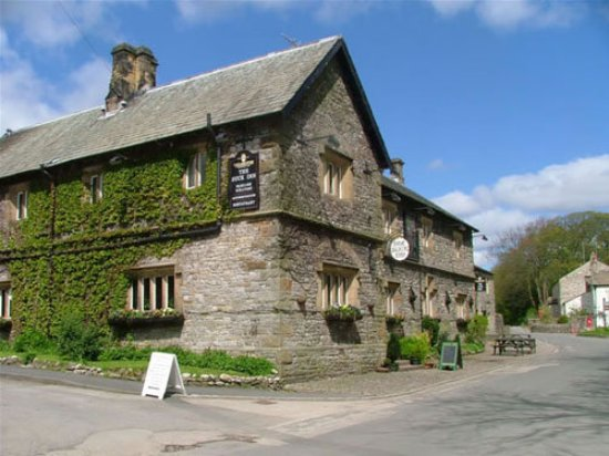 The buck inn malham yorkshire updated 2017 b b for Best restaurants with rooms yorkshire dales