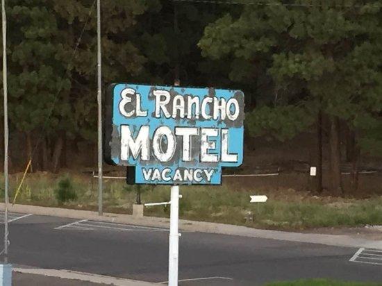 Zdjęcie El Rancho Motel