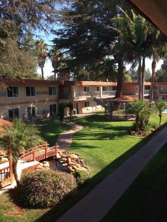 Quality Inn & Suites Thousand Oaks Resmi