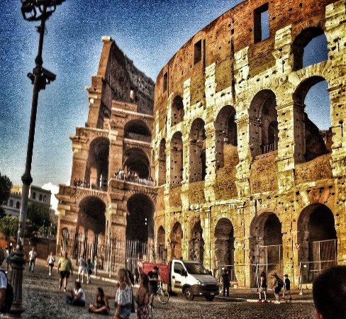 Hotel Virgilio: Roma