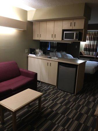 Microtel Inn & Suites by Wyndham Salisbury: photo1.jpg