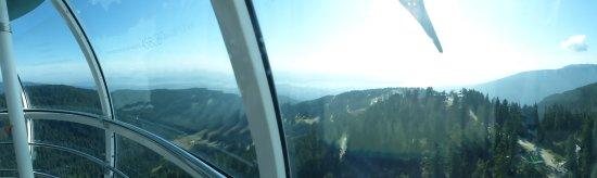 North Vancouver, Canadá: views
