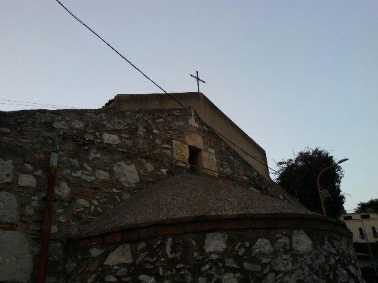 Chiesa dei SS. Pietro e Paolo di Taormina