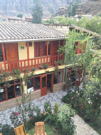 Inka Paradise Hotel: photo1.jpg