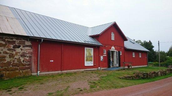 Onningeby Konstmuseum