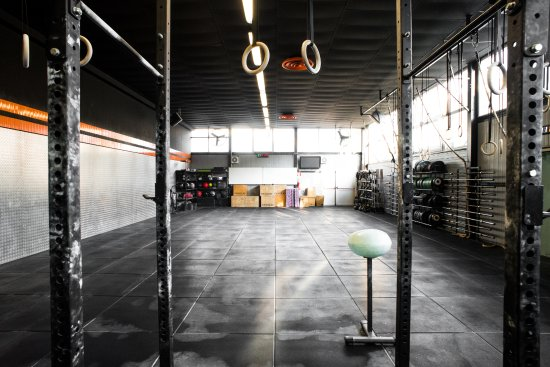 Box from the Rig Picture of CrossFit Team 059 Modena TripAdvisor