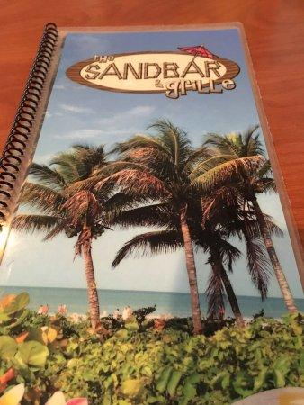 The Sandbar and Grille : photo0.jpg