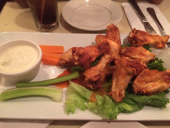Essex, CT: Wings