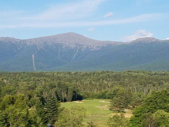 Omni Mount Washington Resort: 20160804_181346_large.jpg