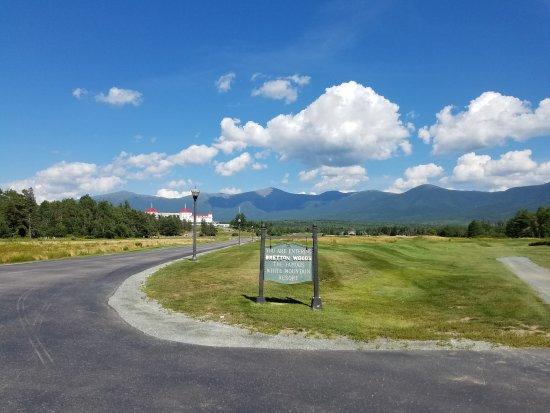 Omni Mount Washington Resort: 20160805_152352_large.jpg