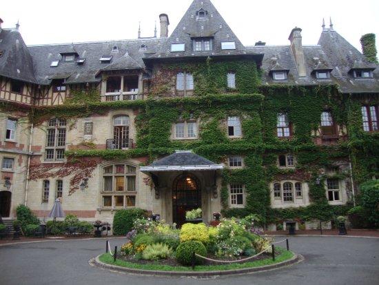 Gouvieux, Frankreich: idylisch und verträumt