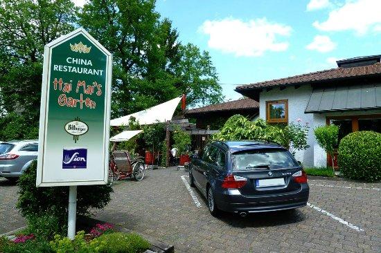 Hai Mais Garten Weyerbusch Restaurant Bewertungen Telefonnummer