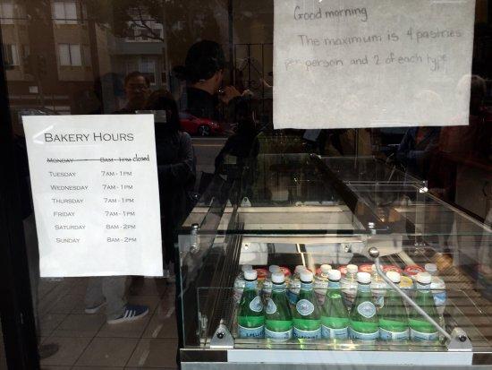 Arsicault Bakery Photo