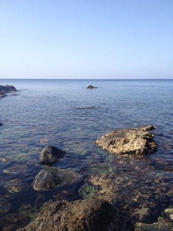 Ammirando Pantelleria