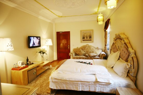 Ritz boutique hotel updated 2018 guesthouse reviews for Boutique hotel ritz