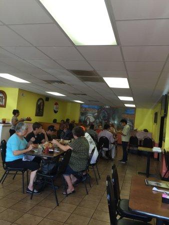 Bennettsville, Carolina del Sur: Fiesta Tapatia
