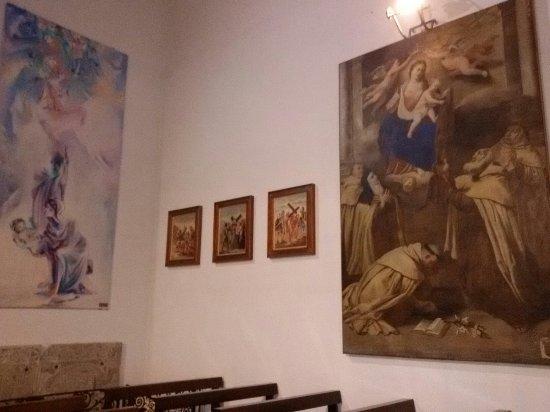 Ex Chiesa Santa Maria del Piliere di Taormina
