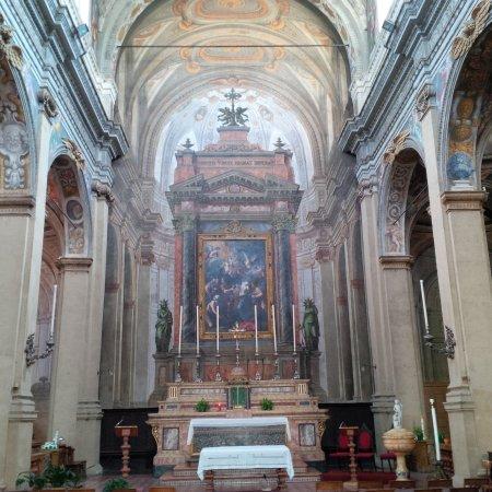 Chiesa di Santa Cristina