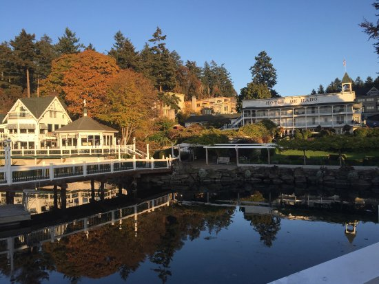 Roche Harbor Resort: photo1.jpg