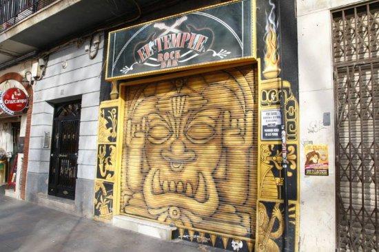 El Temple Rock bar, Quart de Poblet - Restaurant Bewertungen ...