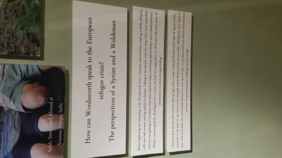 Wordsworth Museum: 20161001_121846_large.jpg