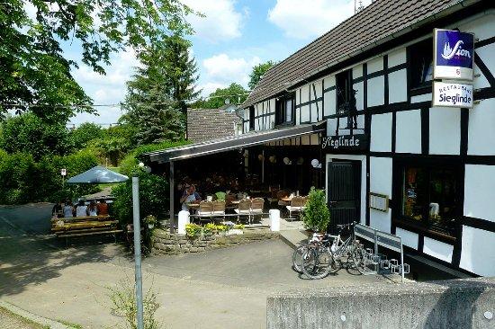 Hennef, Allemagne : Sieglinde