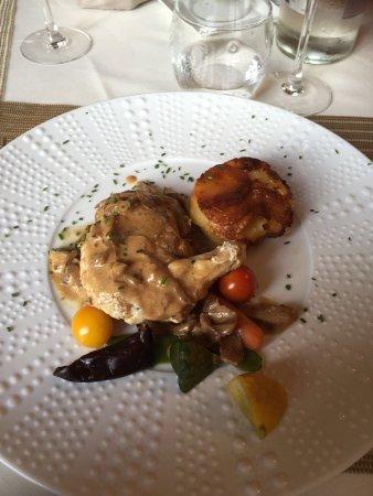 restaurant du chteau la demeure de la dame du fer menu dcouverte - Chateau De Wendel Hayange Mariage